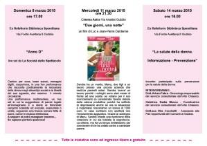 Brochure 8 Marzo 2015 retro
